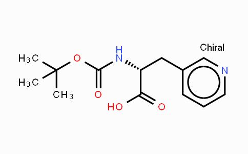 98266-33-2 | Boc-β-(3-pyridyl)-D-Ala-OH