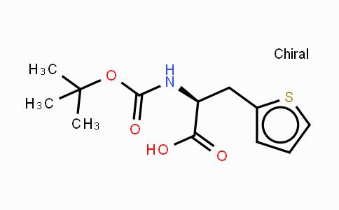 MC436717 | 56675-37-7 | Boc-3-(2-噻吩基)-L-丙氨酸
