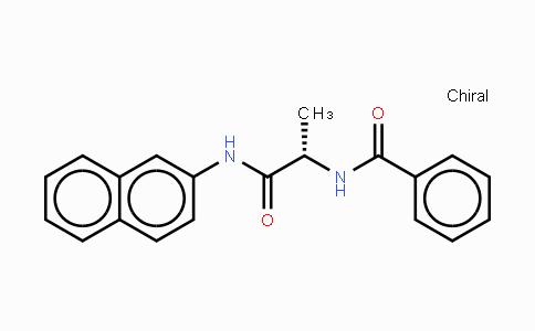 MC436794 | 201988-47-8 | Bz-L-丙氨酸-βNA