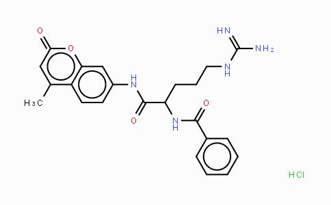 102601-21-8 | Bz-DL-Arg-AMC HCl
