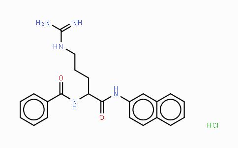 913-04-2 | NA-苯甲酰-DL-精氨酰-β-萘胺