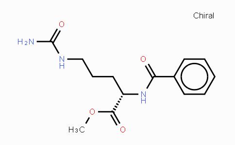 MC436809 | 14325-36-1 | Bz-Cit-OMe