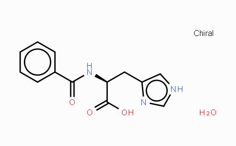 5354-94-9 | 苯甲酰-L-组氨酸一水合物