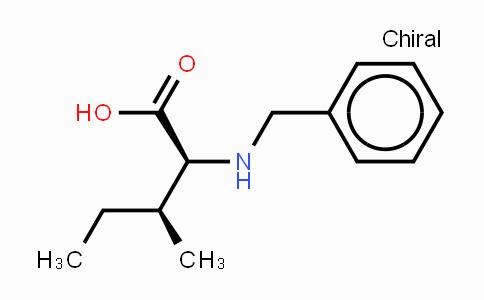 MC436814 | 1859-49-0 | Bzl-Ile-OH