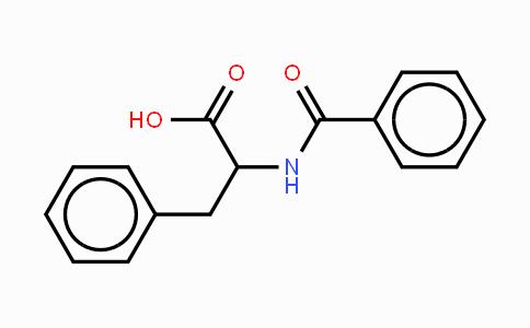 2901-76-0 | Bz-DL-Phe-OH