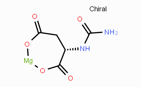 13184-27-5 | Carbamoyl-Asp-OH magnesium salt/Carbamoyl-Asp-OH dipotassium salt (1:1)