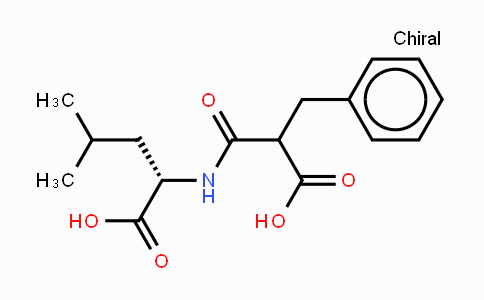 209127-97-9 | [(RS)-2-Carboxy-3-phenylpropionyl]-Leu-OH