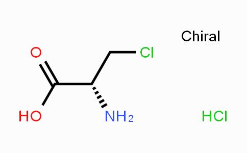 51887-88-8 | H-β-Chloro-D-Ala-OH HCl