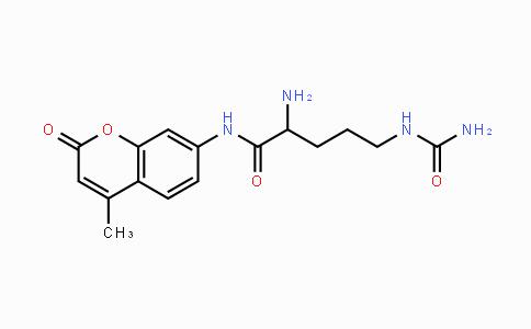 93753-78-7 | H-Cit-AMC trifluoroacetate salt