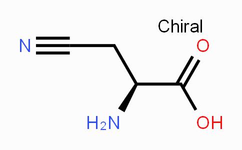 6232-19-5 | H-β-Cyano-Ala-OH