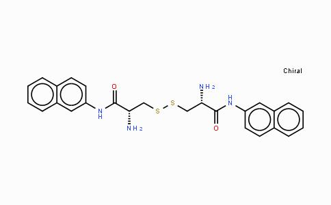 1259-69-4   (H-Cys-βNA)₂