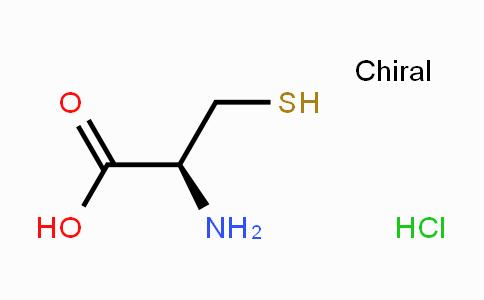 207121-46-8   H-D-Cys-OH HCl H₂O