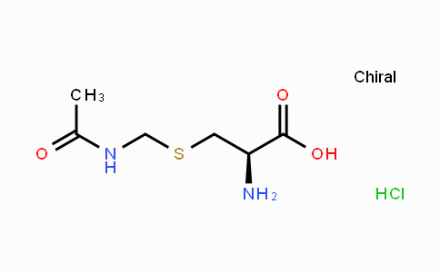 MC436891 | 28798-28-9 | H-Cys(Acm)-OH HCl