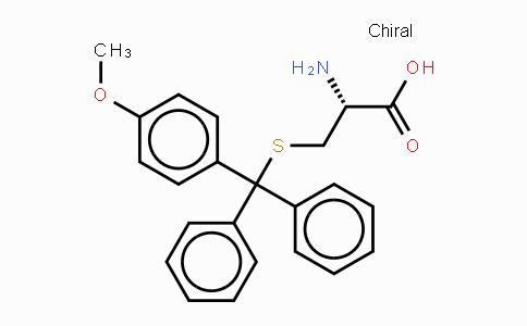 177582-20-6 | H-Cys(4-methoxytrityl)-OH