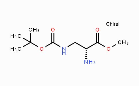 363191-25-7 | H-D-Dap(Boc)-OMe HCl