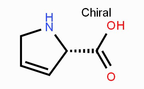 4043-88-3 | H-3,4-Dehydro-Pro-OH