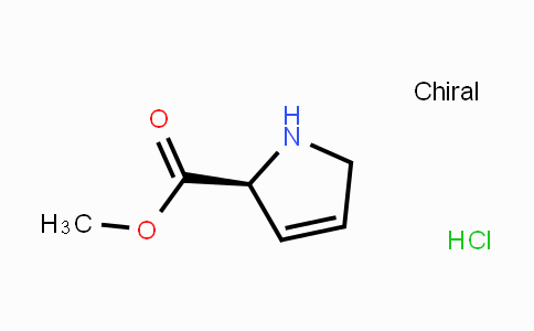 186145-08-4 | H-3,4-Dehydro-Pro-OMe HCl