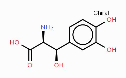 MC436954 | 492-46-6 | DL-苏-3,4-二羟基苯丝氨酸