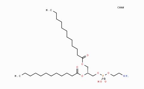 59752-57-7 | 1,2-Dilauroyl-sn-glycero-3-phosphoethanolamine