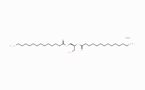 60562-16-5 | 1,2-Dimyristoyl-sn-glycerol