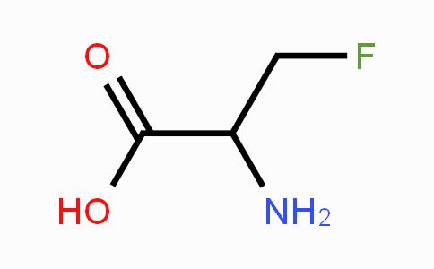 16652-37-2 | β-氟-DL-丙氨酸