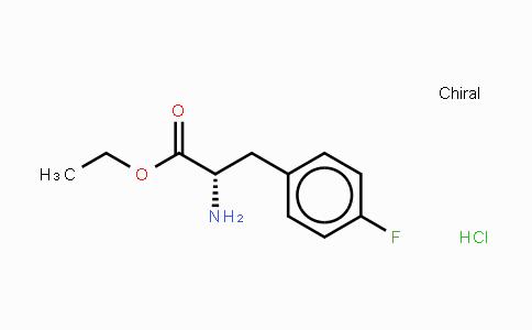 MC437012 | 1534-90-3 | L-4-氟苯丙氨酸乙酯盐酸盐