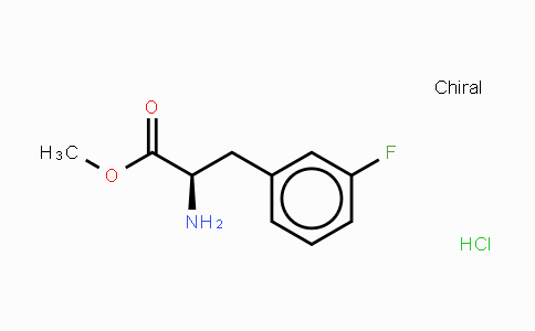 201479-09-6 | H-m-Fluoro-D-Phe-OMe HCl