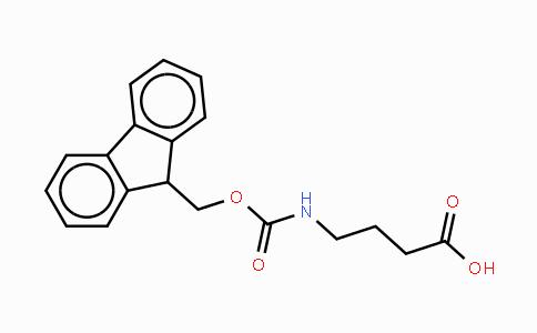116821-47-7   Fmoc-γ-Abu-OH