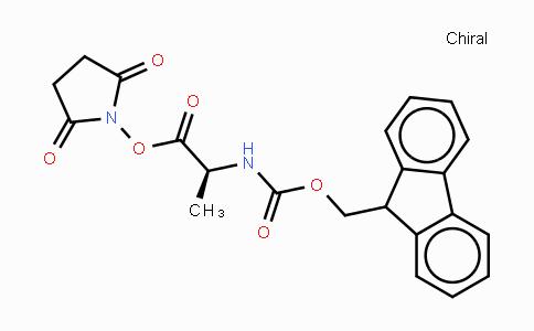 MC437039   73724-40-0   N-芴甲氧羰基-L-丙氨酸琥珀酰亚胺酯