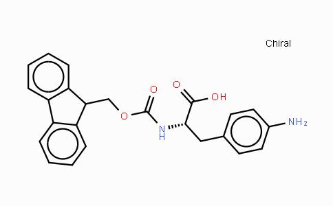 95753-56-3 | Fmoc-4-amino-Phe-OH