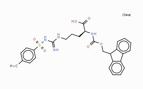 MC437092 | 83792-47-6 | N-芴甲氧羰基-N'-甲苯磺酰基-L-精氨酸