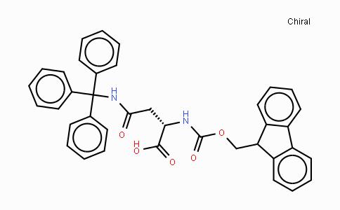 MC437101 | 132388-59-1 | Nα-[(9H-芴-9-基甲氧基)羰基]-Nγ-三苯甲基-L-天冬酰胺