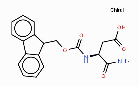 MC437114 | 200335-40-6 | Fmoc-Asp-NH₂
