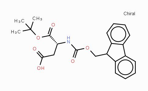 134098-70-7 | Fmoc-D-Asp-OtBu