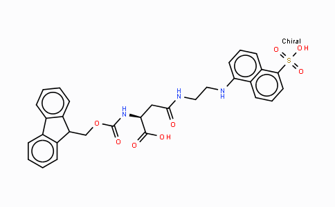 182253-73-2 | Fmoc-Asp(EDANS)-OH