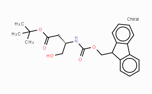 133565-45-4 | Fmoc-Asp(OtBu)-ol