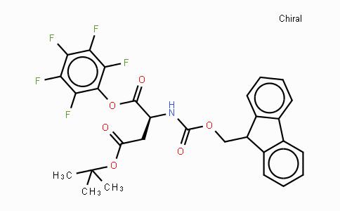86061-01-0 | Fmoc-Asp(OtBu)-OPfp