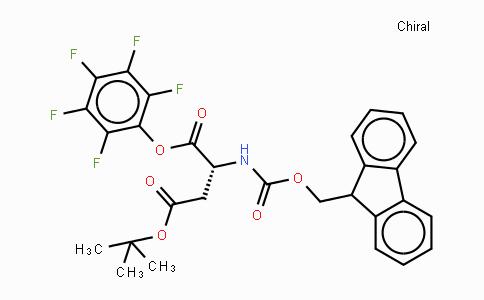200335-75-7 | Fmoc-D-Asp(OtBu)-OPfp
