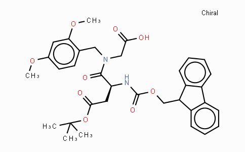 MC437129 | 900152-72-9 | Fmoc-Asp(OtBu)-(Dmb)Gly-OH