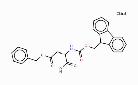 MC437130 | 86060-84-6 | Fmoc-Asp(OBzl)-OH