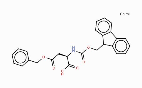 MC437131 | 150009-58-8 | Fmoc-D-Asp(OBzl)-OH