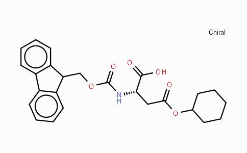 130304-80-2 | Fmoc-Asp(OcHex)-OH