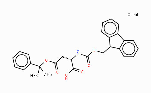 200336-86-3 | Fmoc-Asp(2-phenylisopropyl ester)-OH