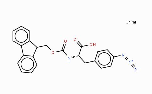 163217-43-4 | Fmoc-p-azido-Phe-OH