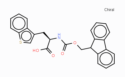 177966-60-8 | Fmoc-β-(3-benzothienyl)-Ala-OH