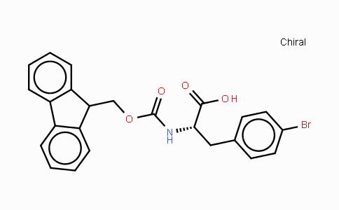 198561-04-5 | Fmoc-p-bromo-Phe-OH