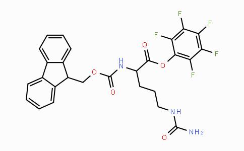 1356537-03-5 | Fmoc-Cit-OPfp