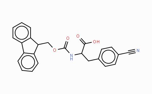 MC437171 | 173963-93-4 | Fmoc-4-cyano-Phe-OH