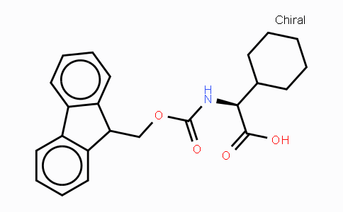 161321-36-4 | Fmoc-cyclohexyl-Gly-OH