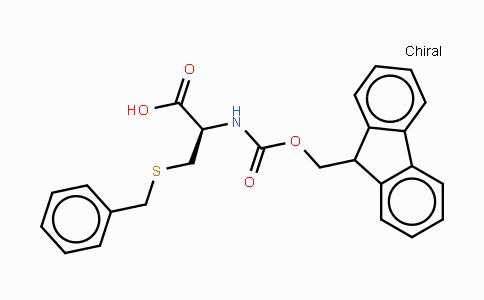 53298-33-2 | Fmoc-Cys(Bzl)-OH